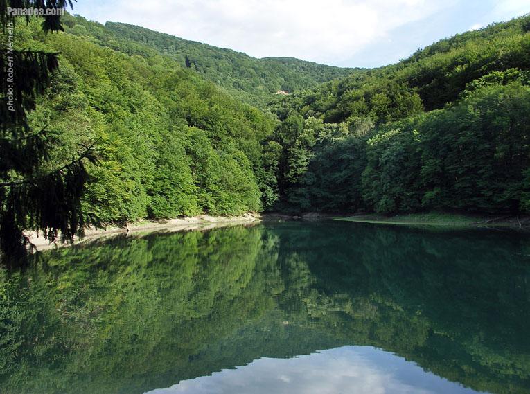 Location: Szilvásvárad, Bükk Mountains (Bükk National Park), Hungary; This photo can be found here on the Panadea website.